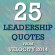 25 Leadership Quotes from Pastors at Velocity 2014